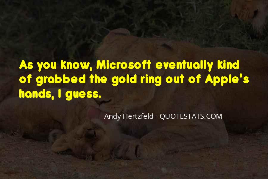 Quotes About Apple Inc #38013