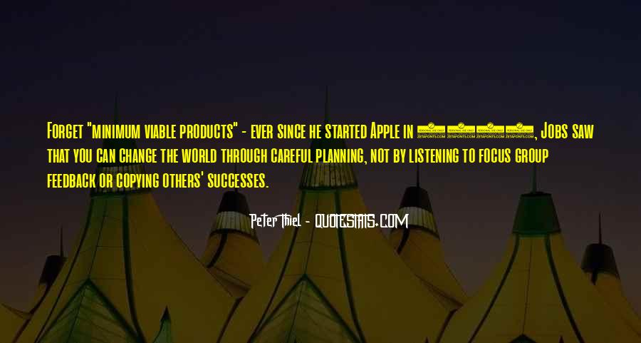 Quotes About Apple Inc #5421