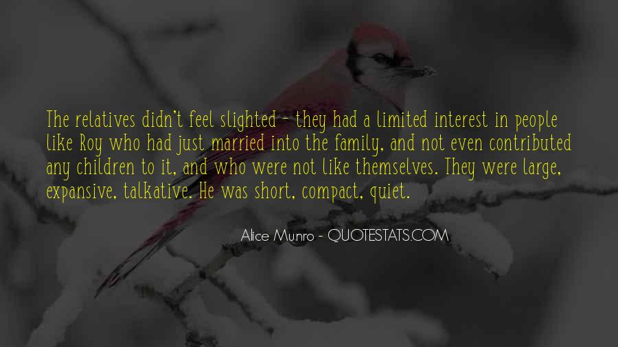 Quotes About Alice Munro #159853