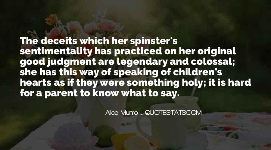 Quotes About Alice Munro #586492