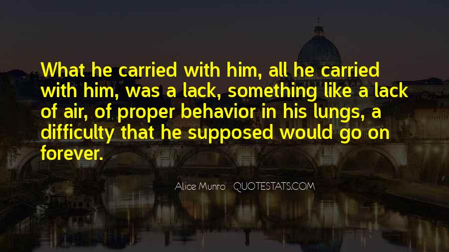 Quotes About Alice Munro #697777