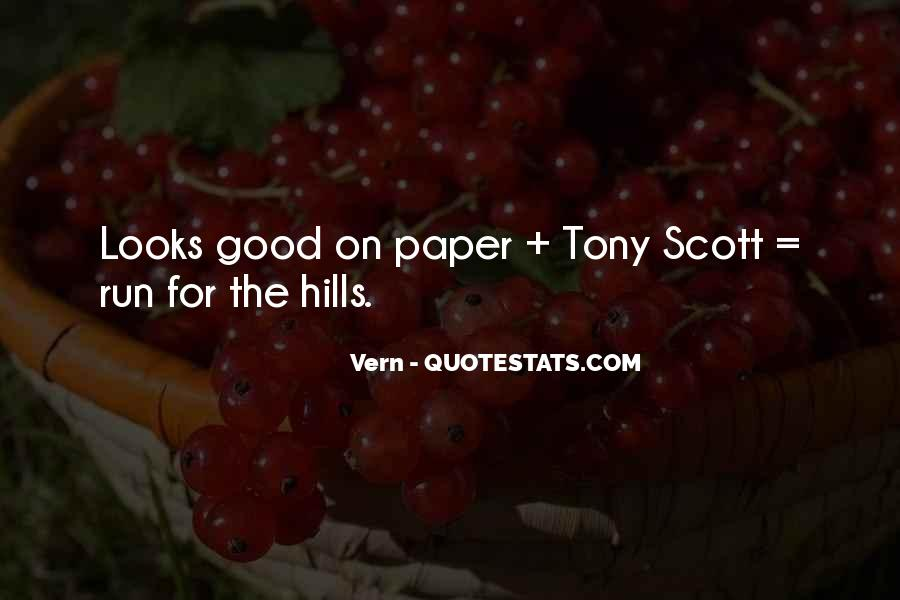 The Sacrifice Andrei Tarkovsky Quotes #1241290