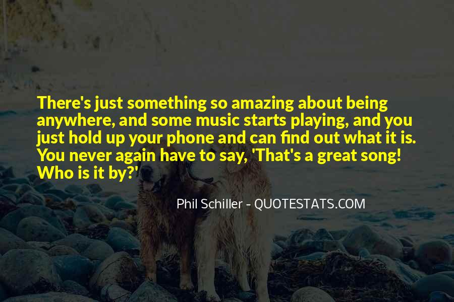 Quotes About Being On Hold On The Phone #1801440