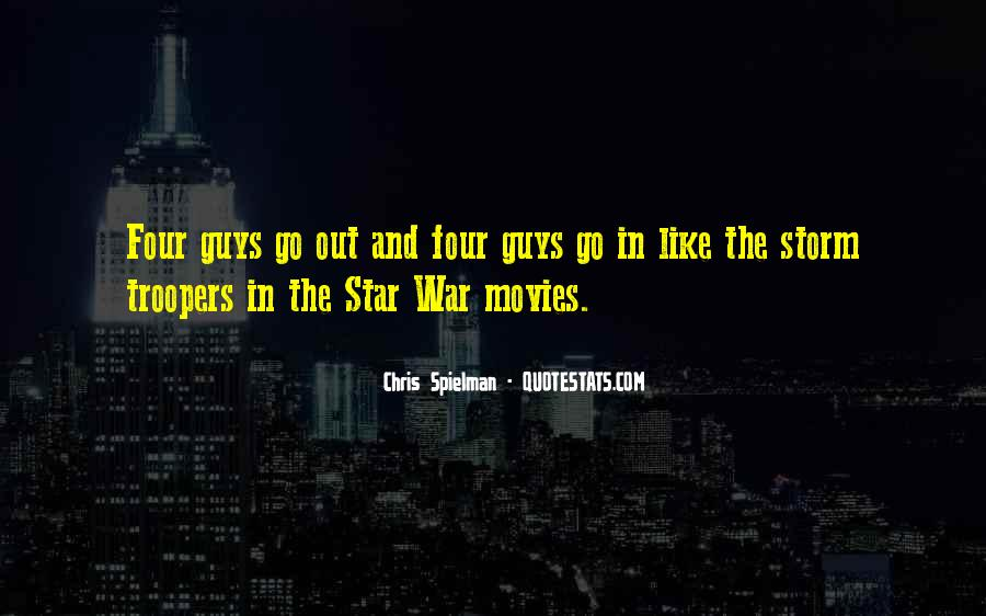 Quotes About Storm Troopers #977878
