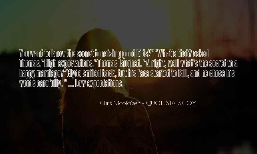 The Secret Love Quotes #112522