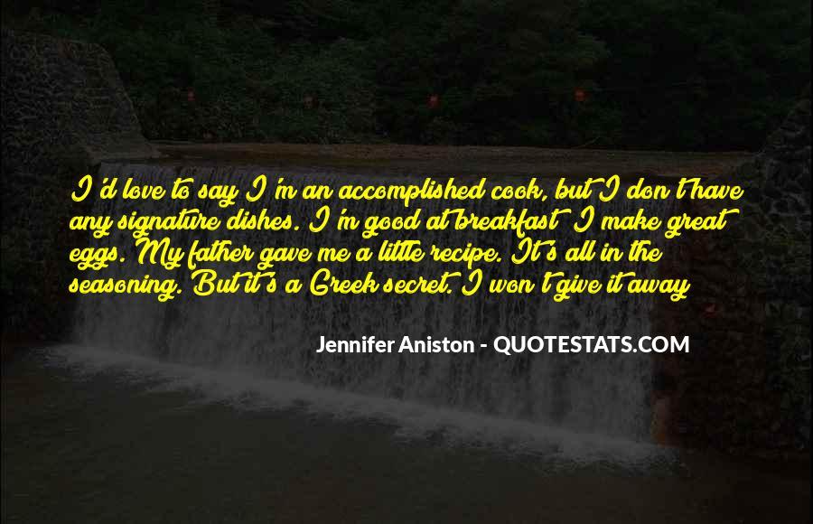 The Secret Love Quotes #237473