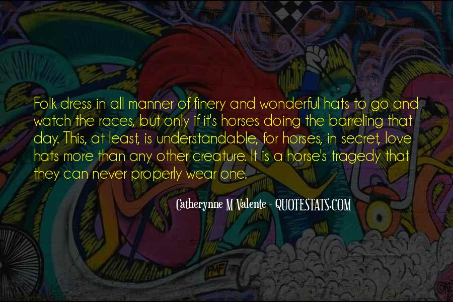 The Secret Love Quotes #271429