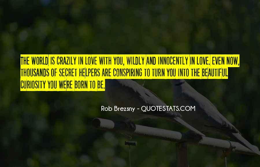 The Secret Love Quotes #398325