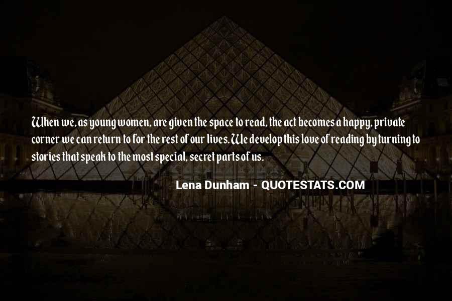 The Secret Love Quotes #452982