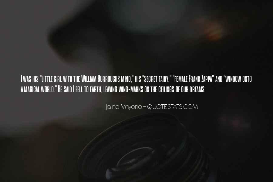 The Secret Love Quotes #472154