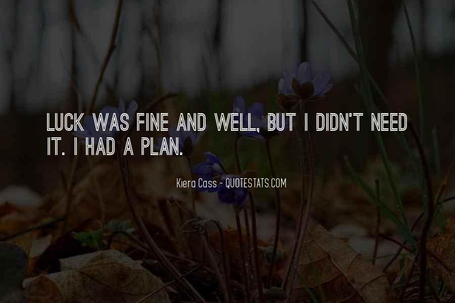 The Selection Kiera Quotes #1190726