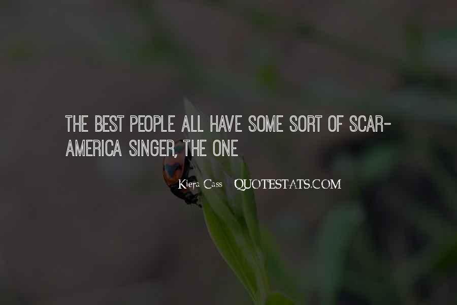 The Selection Kiera Quotes #1483232