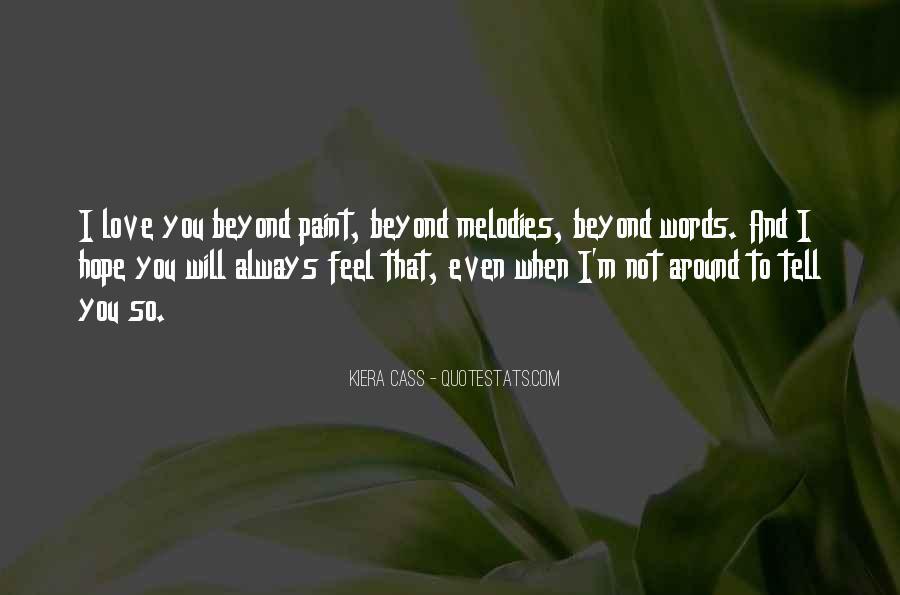 The Selection Kiera Quotes #1489110