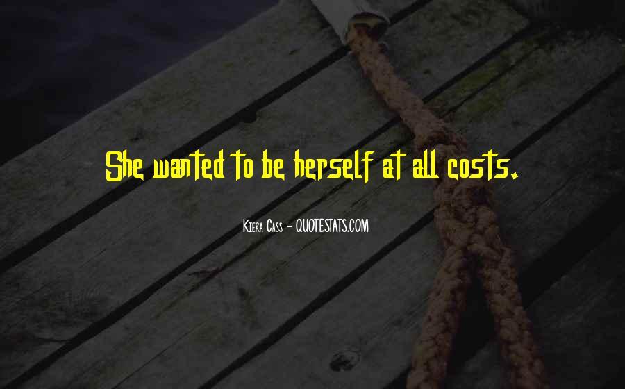The Selection Kiera Quotes #1672301