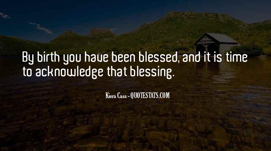 The Selection Kiera Quotes #1689384