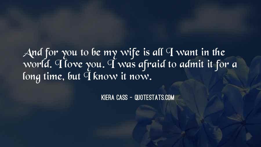The Selection Kiera Quotes #1760644