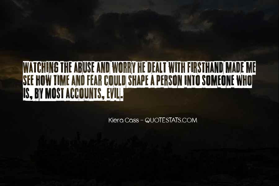 The Selection Kiera Quotes #1800288
