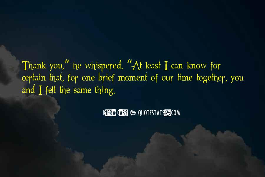 The Selection Kiera Quotes #254685
