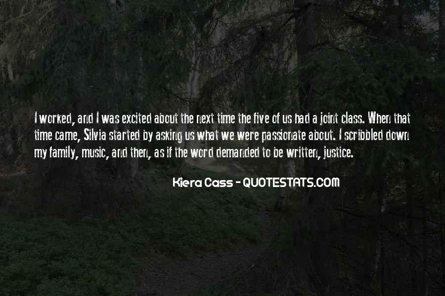 The Selection Kiera Quotes #444352