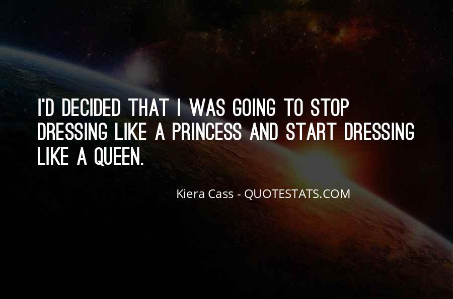 The Selection Kiera Quotes #500960