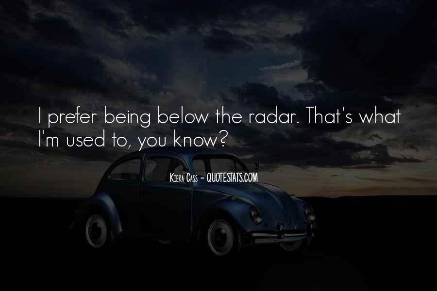 The Selection Kiera Quotes #816426