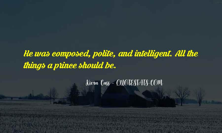 The Selection Kiera Quotes #91105