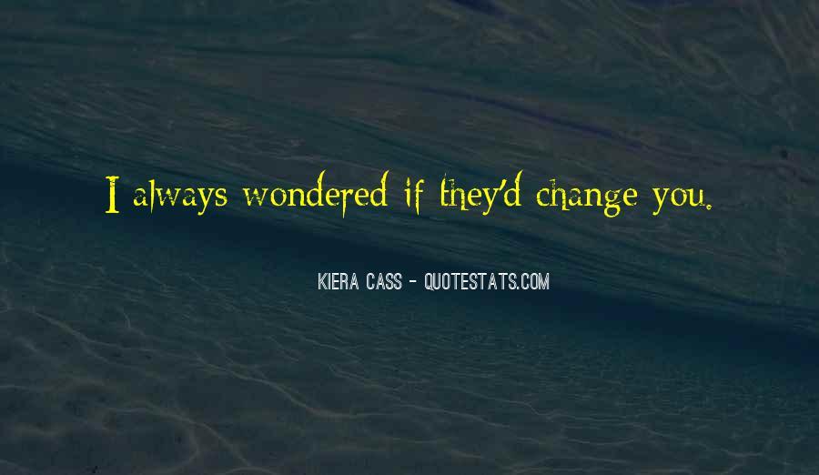 The Selection Kiera Quotes #945029