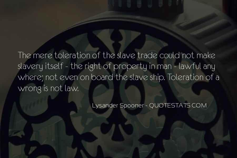 The Slave Ship Quotes #1811640