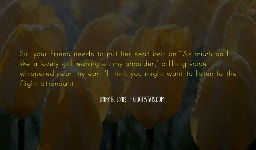 Quotes About A Girl And Her Best Friend #244692