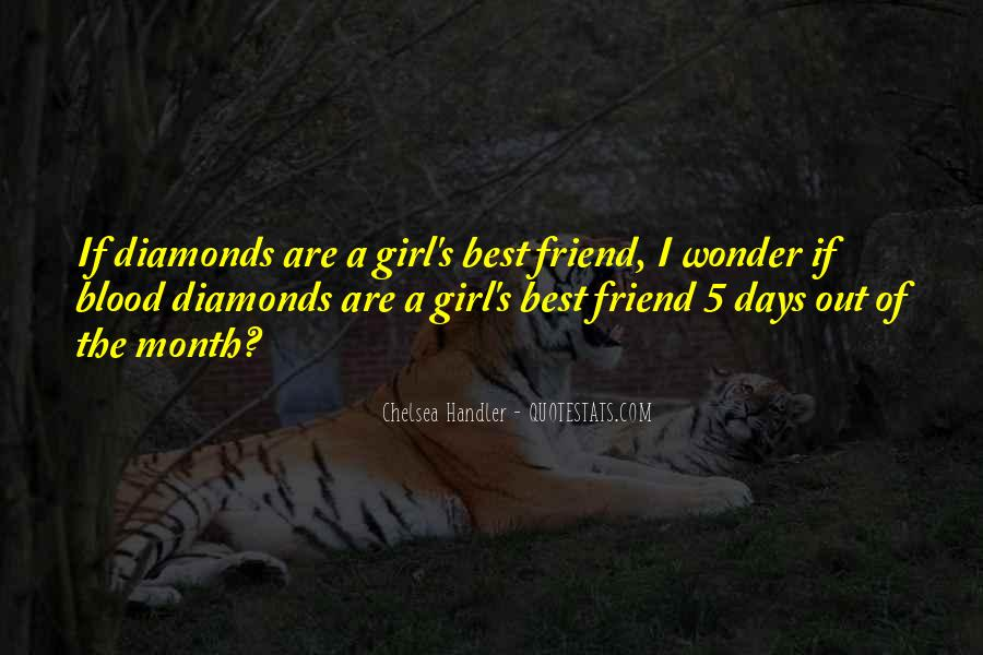 Quotes About A Girl And Her Best Friend #301904