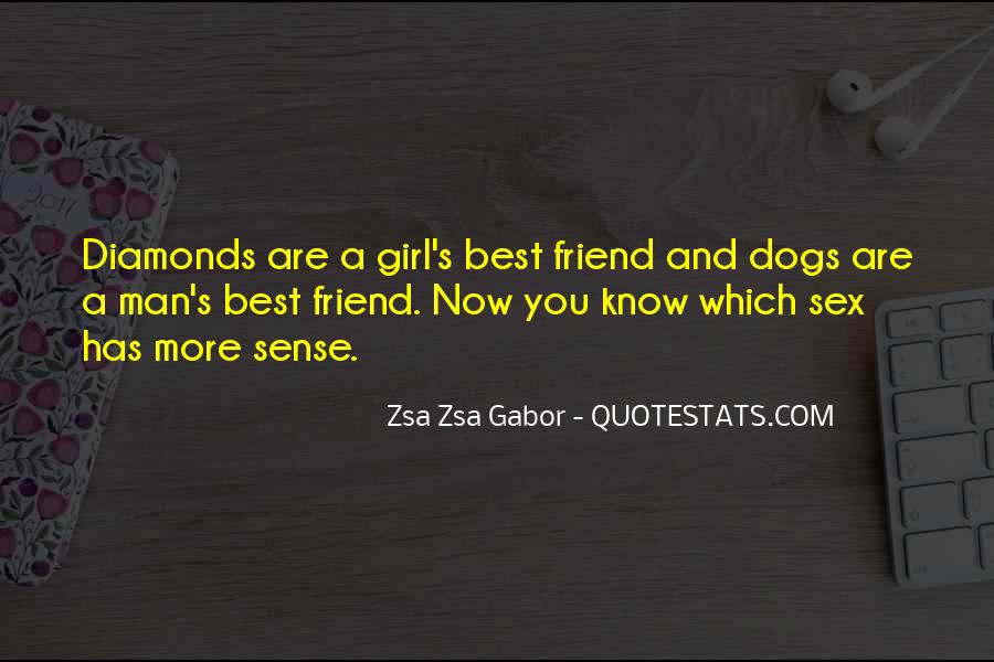 Quotes About A Girl And Her Best Friend #321522