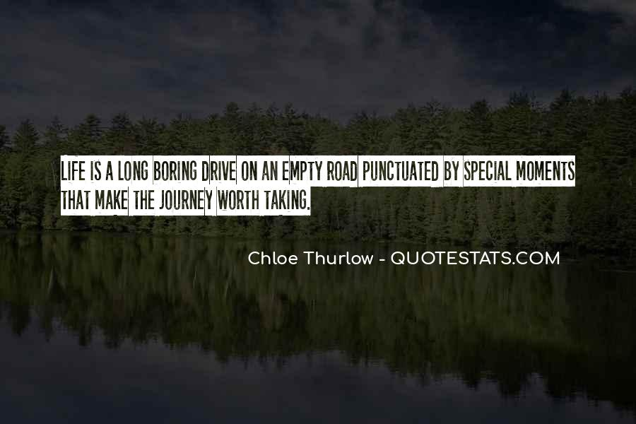 The Special Moments Quotes #183365