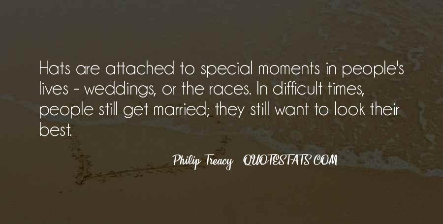 The Special Moments Quotes #460459