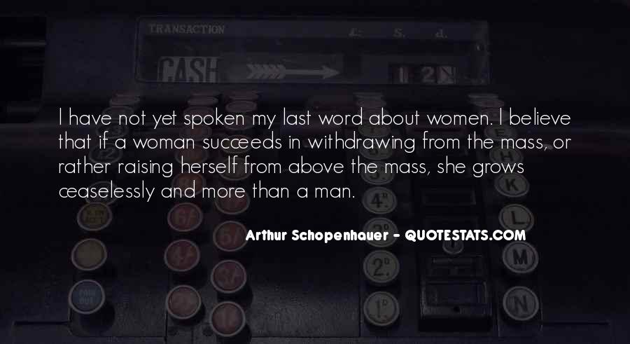 The Spoken Word Quotes #70110