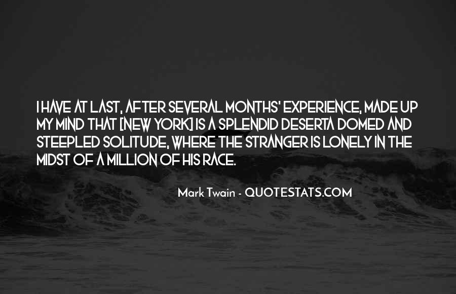 The Stranger Quotes #101351