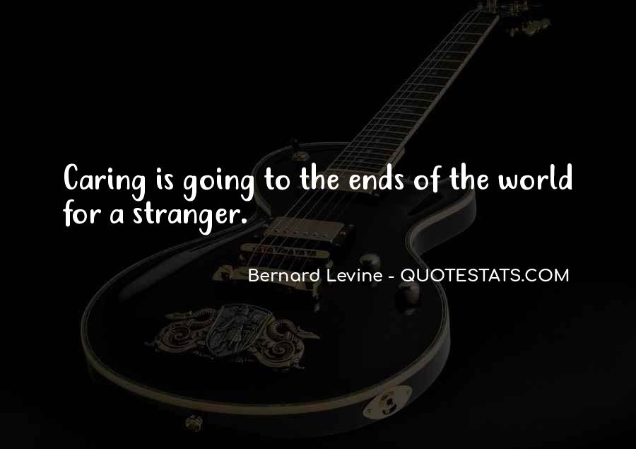 The Stranger Quotes #109719