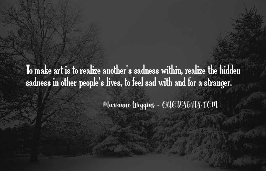 The Stranger Quotes #120025