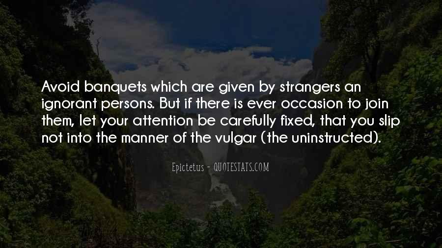 The Stranger Quotes #167971