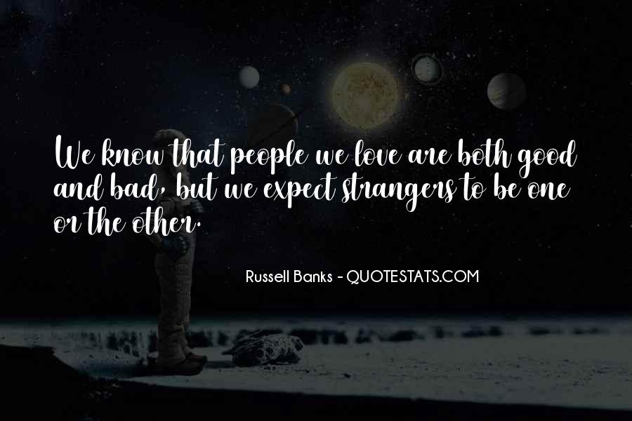The Stranger Quotes #179533