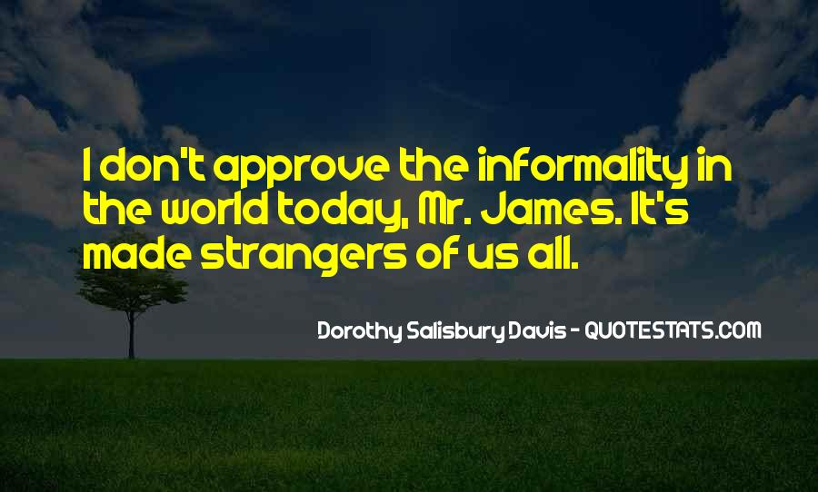 The Stranger Quotes #184500