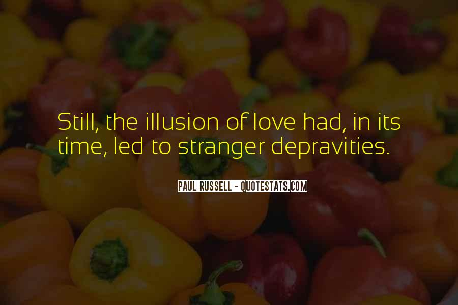 The Stranger Quotes #191374