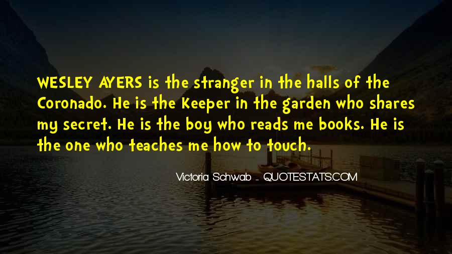 The Stranger Quotes #28994