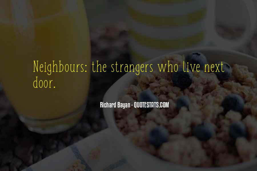 The Stranger Quotes #30838