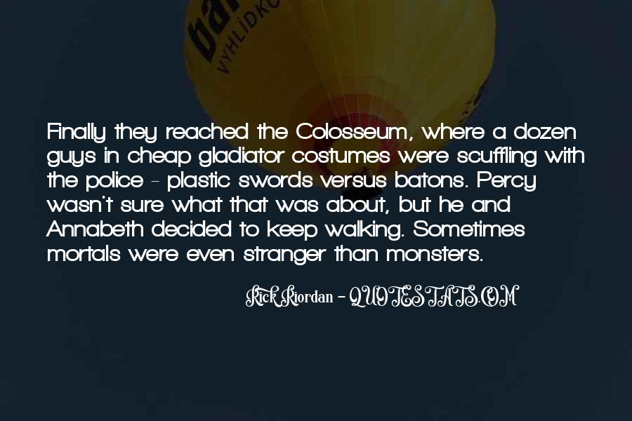The Stranger Quotes #5321