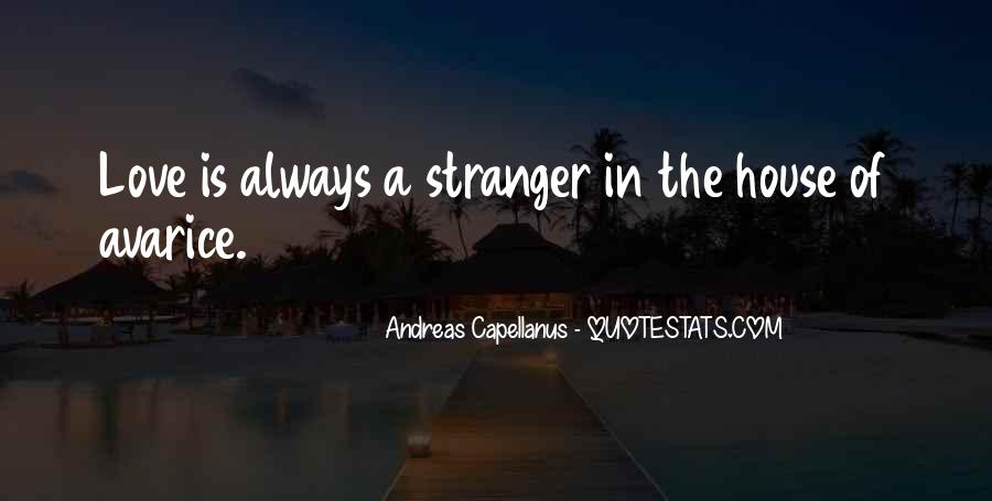 The Stranger Quotes #66979