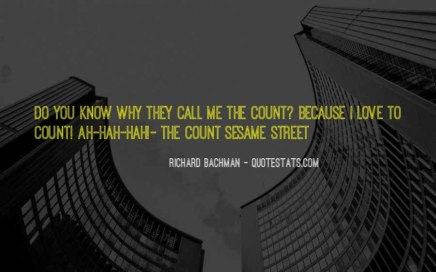 The Street King Quotes #380534