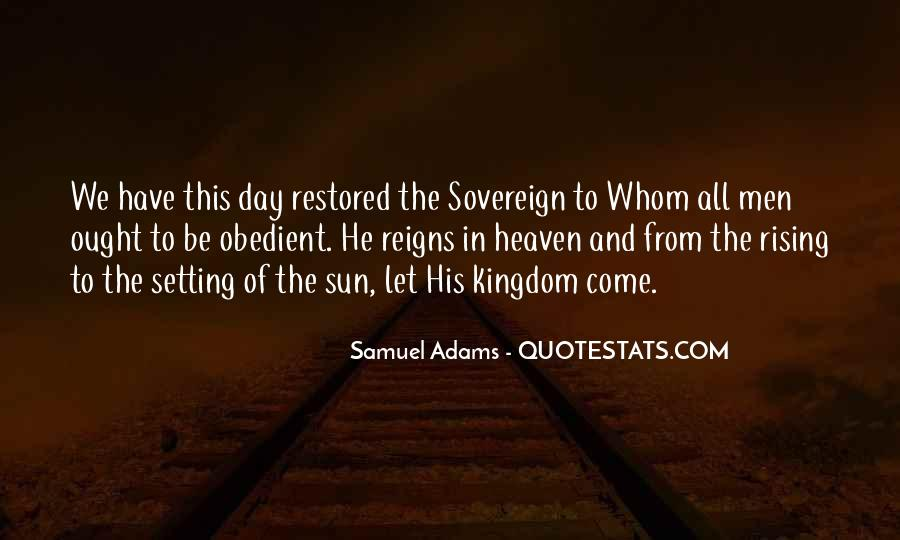 The Sun Bible Quotes #1055382