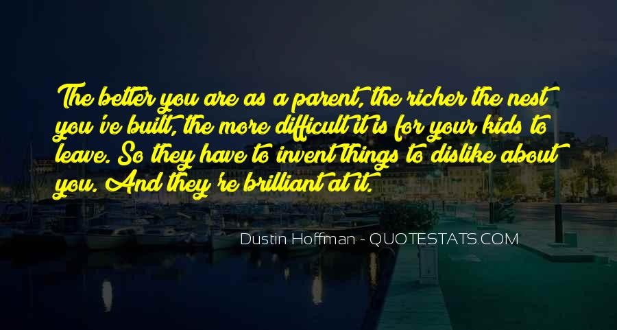 The Things Quotes #3308