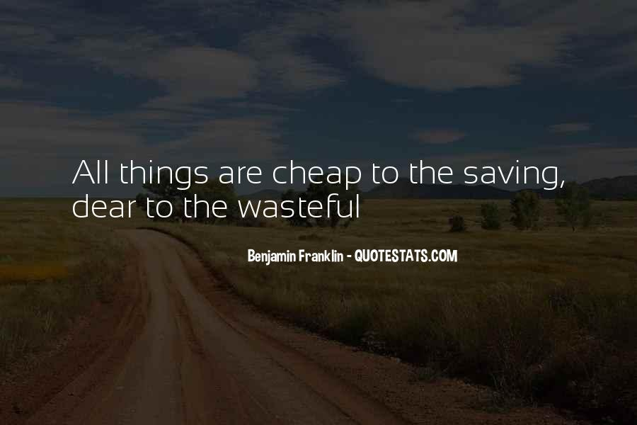 The Things Quotes #727