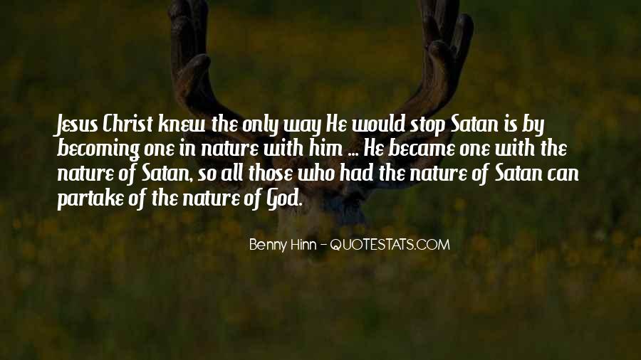 The Third Jesus Quotes #10